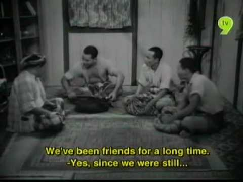 P.Ramlee - Pendekar Bujang Lapok