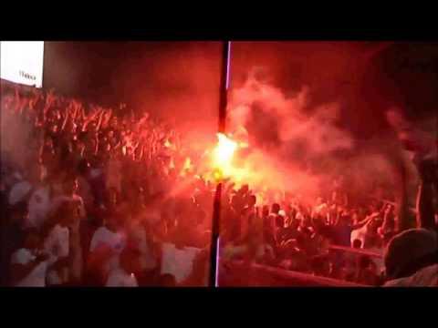 SOY DEL BARRIO DEL CALLAO - Barra Popular Juventud Rosada - Sport Boys