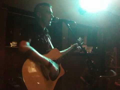 John Devoy - Hit Me Baby One More Time [Live @ The Sando]