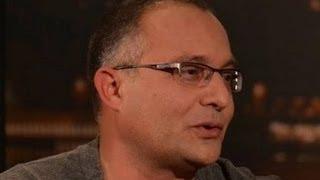 David Vondráček - Show Jana Krause 9. 11. 2012