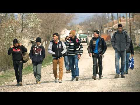 Подкаст: Дългият път на бегълците