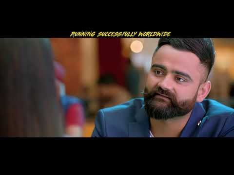 Aate Di Chidi - Running Successfully At Cinemas | Neeru Bajwa , Amrit Maan | New Punjabi Movie 2018