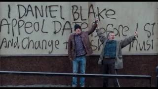Nonton I, DANIEL BLAKE - OFFICIAL UK 'QUOTES' SPOT [HD] Film Subtitle Indonesia Streaming Movie Download
