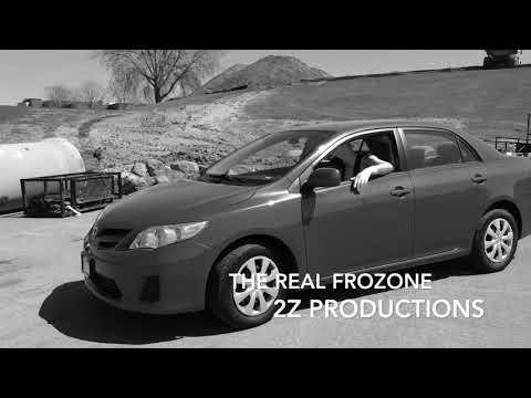 Watch-(Travis Scott)-REAL FROZONE DANCE