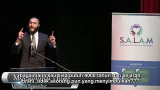 Video 7 Menit Yang Menelanjangi Argument Utama David Wood Menentang Islam MP3, 3GP, MP4, WEBM, AVI, FLV Desember 2018
