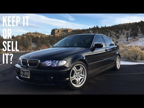 My 2002 Dinan 3 e46 BMW 330i