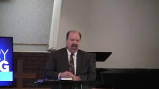 Sermon - November 6, 2016