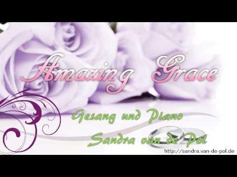 Amazing Grace  - Sandra van de Pol