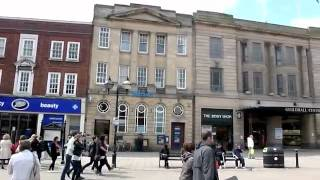 Stafford United Kingdom  city images : Stafford - by VisualStaffordshire.co.uk