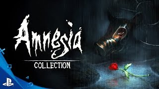 Amnesia - Collection Trailer