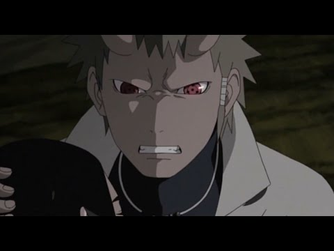 Hagoromo Gets The John Cena Treatment! Naruto Shippuden Episode 461 Review