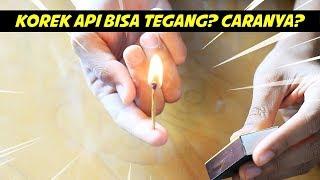 Download Video 7 TRICK MENGGUNAKAN KOREK MP3 3GP MP4