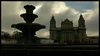 guatemala city 2015 timelapse
