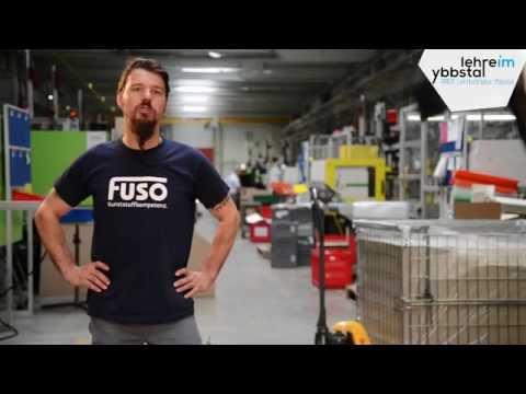 WerkzeugmacherIn und KunststofftechnikerIn