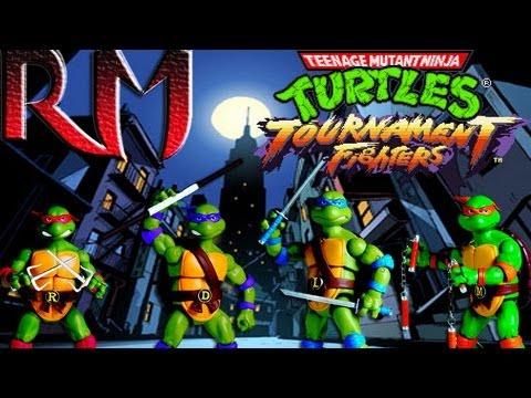 teenage mutant ninja turtles tournament fighters nes moves