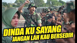 Video YEL YEL BUAT PACAR TENTARA...(lyric) MP3, 3GP, MP4, WEBM, AVI, FLV Januari 2019