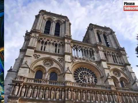 Notre Dame | Location Picture Gallery |One Of The Most Famous Landmark Of The World
