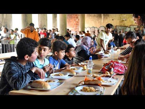 Flüchtlinge: Die neue Balkanroute führt durch Bosnien