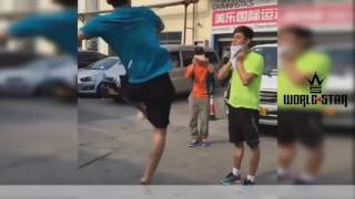 WSHH Sports Compilation   Best WorldStarHipHop Vines   World Star Vine Compilation August 2016 #3