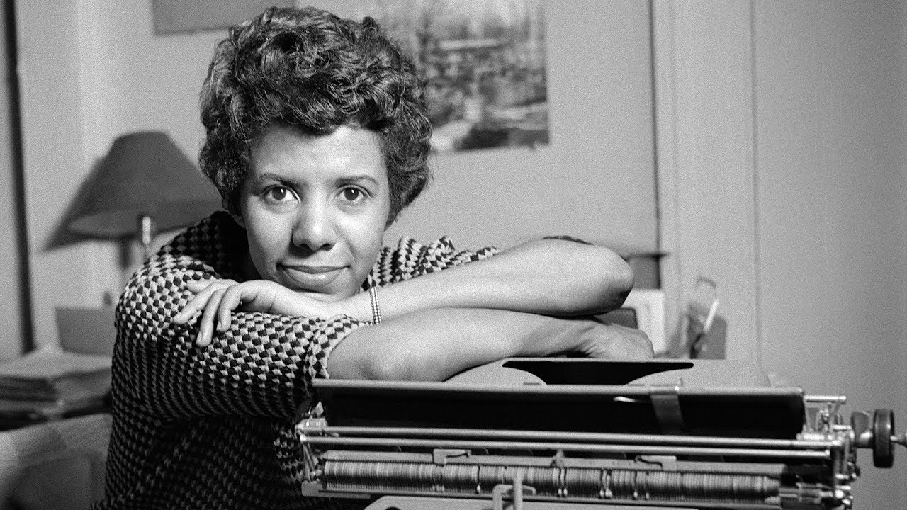 Black playwright Lorraine Hansberry (A Raisin in the Sun) 'Sighted Eye/Feeling Heart' (Trailer) Documentary
