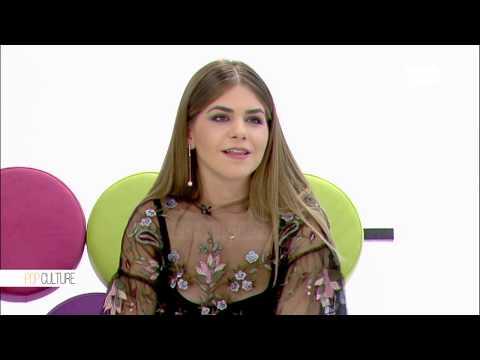 Pop Culture, 26/09/2017 - Pjesa 2