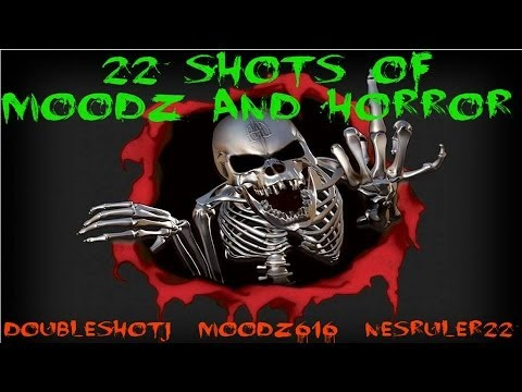 Podcast: 22 Shots of Moodz and Horror Ep. 16 (Fangoria Presents)
