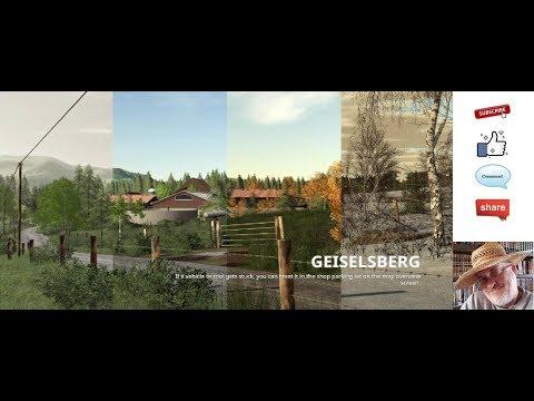 Geiselsberg Map v1.1.0.0