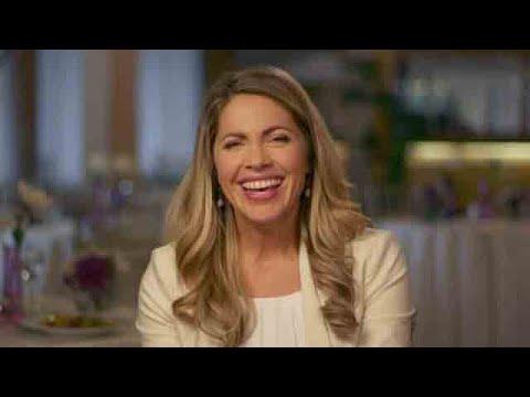 Cast Interviews - Meeting her Husband - The Perfect Bride: Wedding Bells