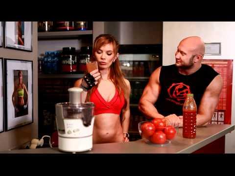 Диета для похудения – № 524. Bodybuilding diet tips – tomatoes