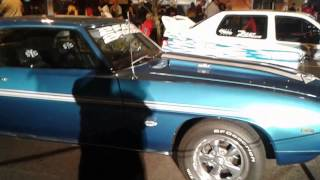 Nonton 2 Fast 2 Furious 1969 Yenko Camaro driven by Paul Walker Film Subtitle Indonesia Streaming Movie Download