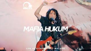 Navicula - Mafia Hukum (Live at Kickfest 2017 Malang)