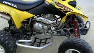 3. Honda sportrax 400ex - Sound !!!!!