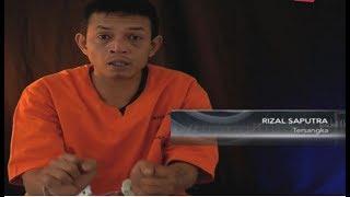 Video Pengakuan Tersangka Pembunuh Imum Gampong, Korban Dibunuh dengan Dipukul - Saksi Kunci 1409 03 MP3, 3GP, MP4, WEBM, AVI, FLV September 2018