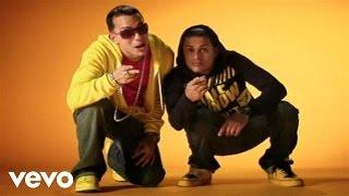 Music video by Angel Y Khriz performing Na De Na. YouTube view counts pre-VEVO: 9503963 (C) 2008 Machete Music / VI...