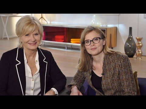 Isabelle Carré - Intégrale du 27/01/2018 - Thé ou Café