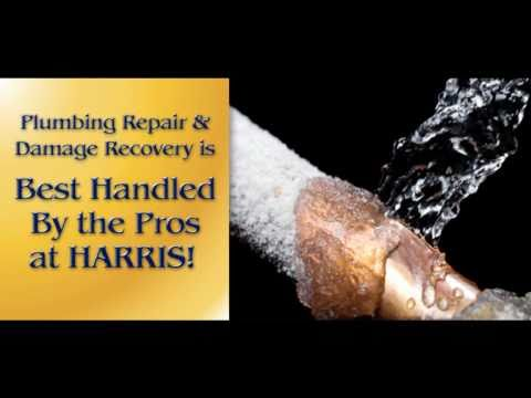 Public Adjusters at Harris Insurance Services Your Public Adjuster Protect your Pipes