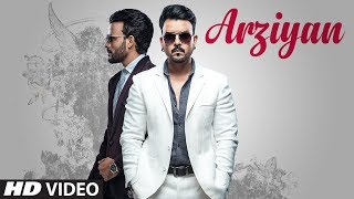 Video Arziyan Video Song | Shaarib & Toshi | Kalim Shaikh download in MP3, 3GP, MP4, WEBM, AVI, FLV January 2017