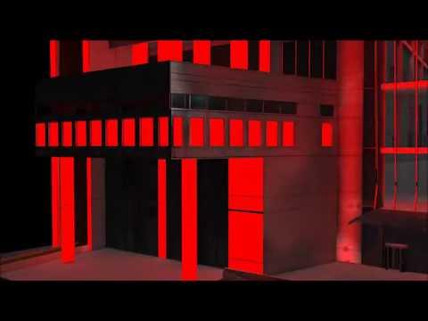Özdilek Light Design - Aydınlatio | Mimari Aydınlatma Tasarımı