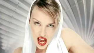 Kylie Minogue-Can't Get You Out Of My Head