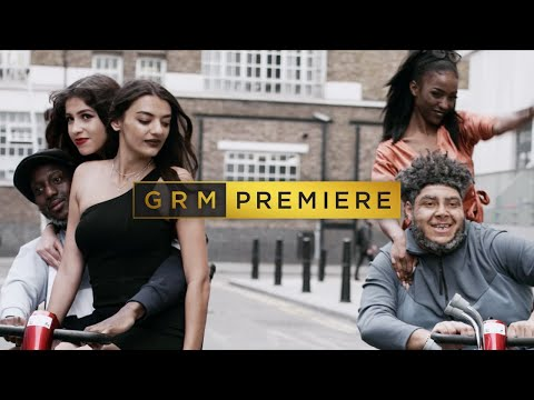 Big Zuu x Capo Lee x ZDOT x Krunchie – Carried Away [Music Video] | GRM Daily