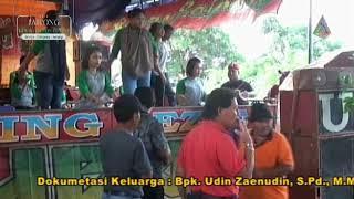 DASAR JODO NAEK UCING UCINGAN - JAIPONG WARGI SALUYU UDING GEZOS GROUP 2-5-2018