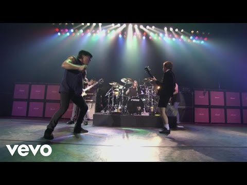 AC/DC - Shoot to Thrill (Live at the Circus Krone, Munich, Germany June 17, 2003)