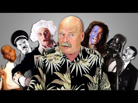 Elders React to Epic Rap Battles of History