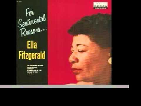 Tekst piosenki Ella Fitzgerald - A Sunday Kind of Love po polsku