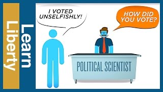 Should You Be Forced to Vote? Video Thumbnail
