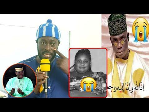 Urgent :Après décé de Mbaye Sapar Sapar Et Fa mbaye, Réaction de Sonhibou, Amna Serigne Bouma Waxoni