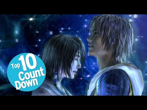 Video Top 10 Final Fantasy Moments download in MP3, 3GP, MP4, WEBM, AVI, FLV January 2017