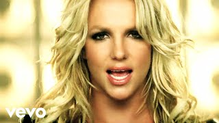 Britney Spears「Till The World Ends」
