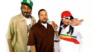 Ice Cube feat. Snoop Dogg & Lil Jon - Go To Church [HD]