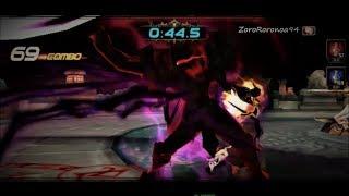 Video Kritika: The White Knights Super Awakened skill test (buff Demon blade) #1 MP3, 3GP, MP4, WEBM, AVI, FLV Juli 2018